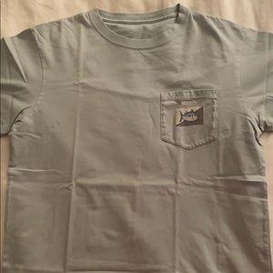 Southern Tide t-shirt blue